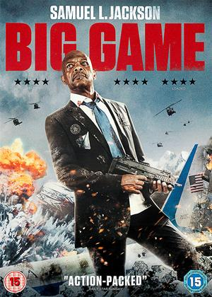 Rent Big Game Online DVD Rental