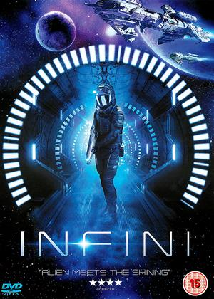 Rent Infini Online DVD Rental