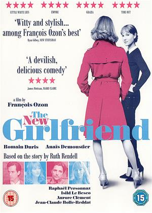Rent The New Girlfriend (aka Une Nouvelle Amie) Online DVD Rental