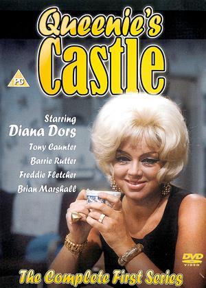 Rent Queenie's Castle: Series 1 Online DVD Rental