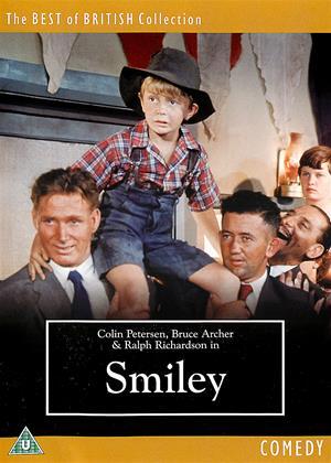 Rent Smiley Online DVD Rental