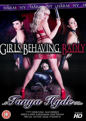 Rent Girls Behaving Badly Online DVD Rental