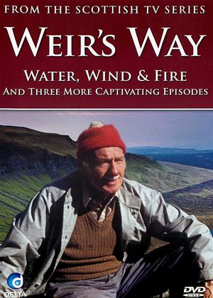 Rent Weir's Way: Water, Wind and Fire Online DVD Rental