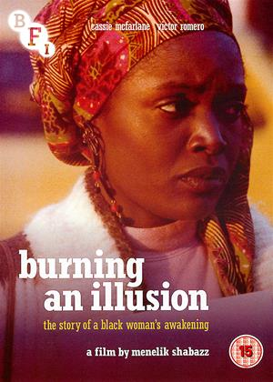 Rent Burning an Illusion Online DVD & Blu-ray Rental