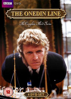 Rent The Onedin Line: Series 3 Online DVD Rental