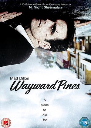 Wayward Pines: Series Online DVD Rental