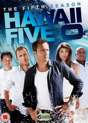 Rent Hawaii Five-0: Series 5 Online DVD Rental