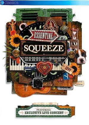 Rent Squeeze: Essential Squeeze Online DVD Rental