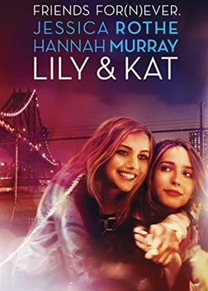 Rent Lily and Kat Online DVD Rental