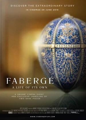 Rent Faberge: A Life of Its Own Online DVD Rental