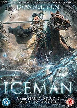 Rent Iceman (aka Bing Fung: Chung Sang Chi Mun) Online DVD Rental