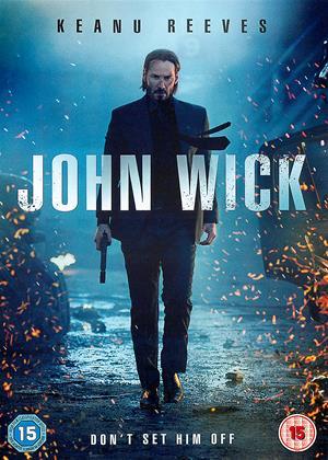 Rent John Wick Online DVD Rental