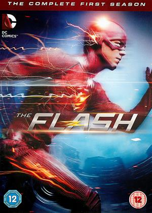 Rent The Flash: Series 1 Online DVD Rental