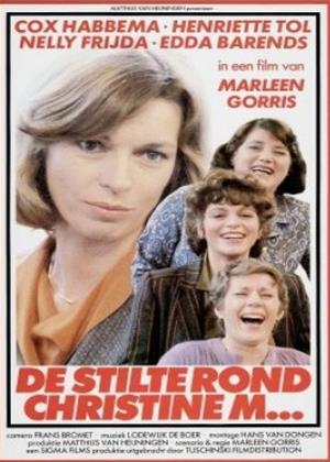 Rent A Question of Silence (aka De stilte rond Christine M.) Online DVD Rental