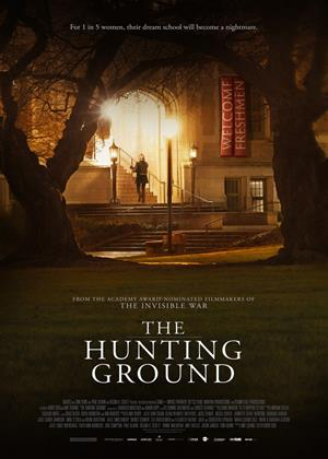 Rent The Hunting Ground Online DVD Rental