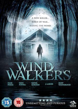 Rent Wind Walkers Online DVD & Blu-ray Rental