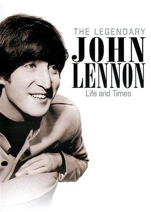 Rent John Lennon: Life and Times Online DVD Rental