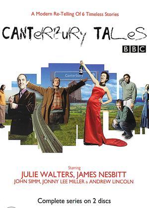 Rent Canterbury Tales Online DVD Rental