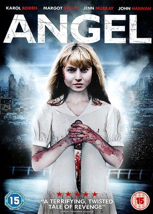 Rent Angel Online DVD Rental