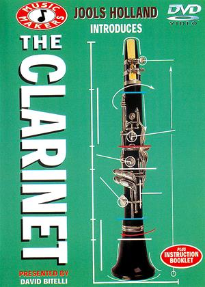 Rent Music Makers: The Clarinet Online DVD Rental