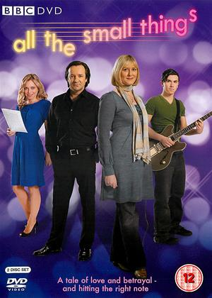 Rent All the Small Things Online DVD Rental