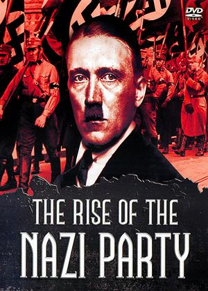 Rent The Rise of the Nazi Party Online DVD Rental