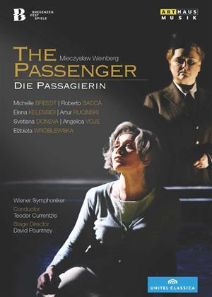 Rent Weinberg: The Passenger Online DVD Rental