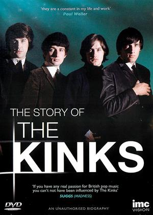 Rent The Kinks: The Story of the Kinks Online DVD Rental