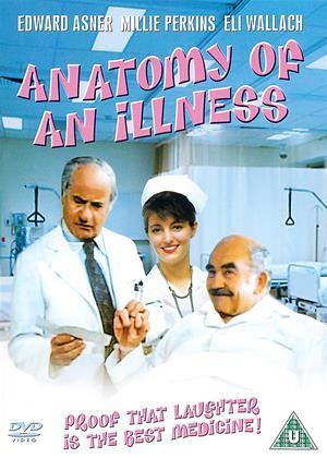 Rent Anatomy of an Illness Online DVD Rental