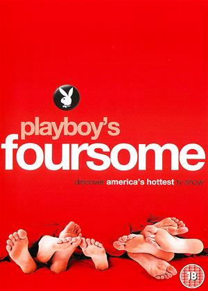 Rent Playboy's Foursome Online DVD Rental