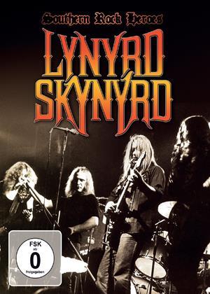 Rent Lynyrd Skynyrd: Southern Rock Heroes Online DVD Rental