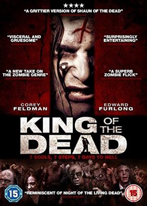 Rent King of the Dead (aka The Zombie King) Online DVD & Blu-ray Rental