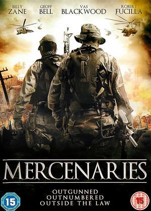 Rent Mercenaries Online DVD Rental