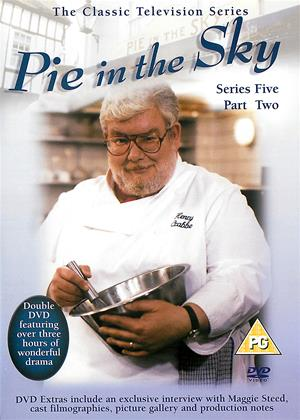Rent Pie in the Sky: Series 5: Part 2 Online DVD & Blu-ray Rental