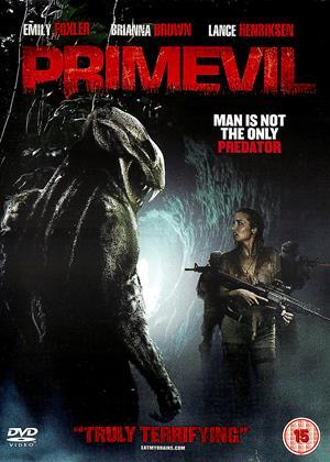 Rent Primevil Online DVD Rental
