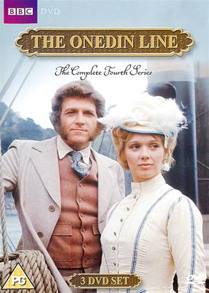 Rent The Onedin Line: Series 4 Online DVD Rental