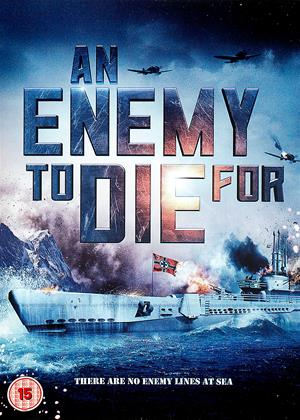 Rent An Enemy to Die For (aka En fiende att dö för) Online DVD & Blu-ray Rental