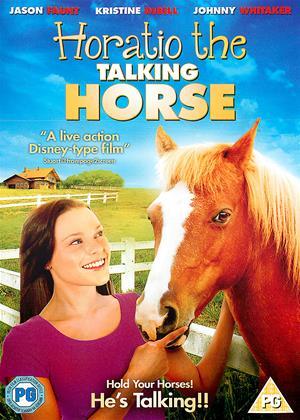 Rent Horatio the Talking Horse Online DVD Rental