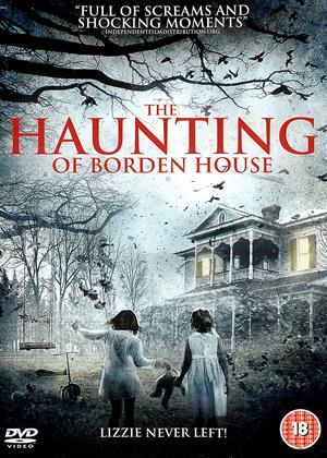 Rent The Haunting of Borden House Online DVD Rental