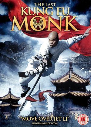 Rent The Last Kung Fu Monk Online DVD Rental