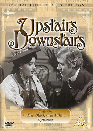 Rent Upstairs Downstairs: Series 1: B/W Episodes Online DVD Rental