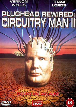 Rent Plughead Rewired: Circuitry Man II Online DVD Rental