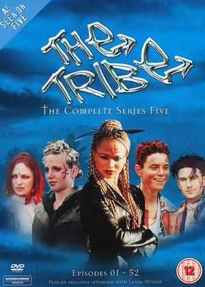 Rent The Tribe: Series 5 Online DVD Rental