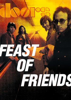 Rent The Doors: Feast of Friends Online DVD Rental