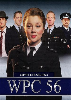 Rent WPC 56: Series 3 Online DVD Rental