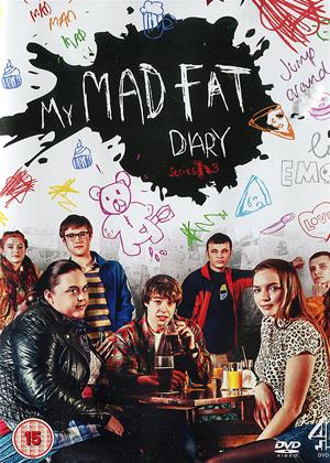 Rent My Mad Fat Diary: Series 3 Online DVD Rental