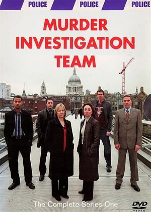 Rent Murder Investigation Team: Series 1 Online DVD & Blu-ray Rental