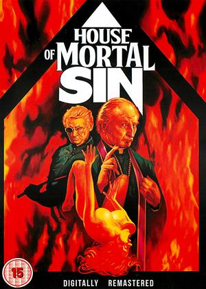 Rent House of Mortal Sin (aka The Confessional) Online DVD & Blu-ray Rental