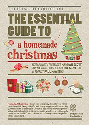 Rent The Essential Guide to a Homemade Christmas Online DVD Rental