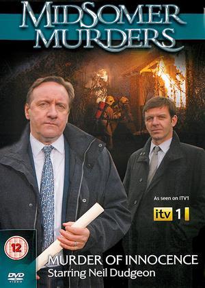 Rent Midsomer Murders: Series 15: Murder of Innocence Online DVD Rental